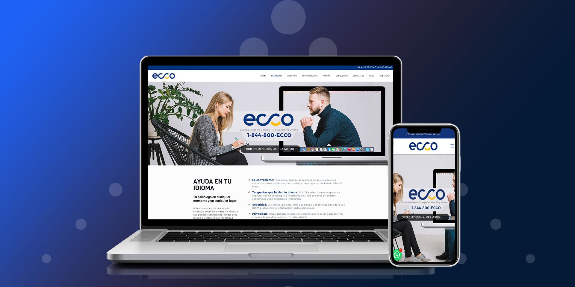 beon_website_ECCO